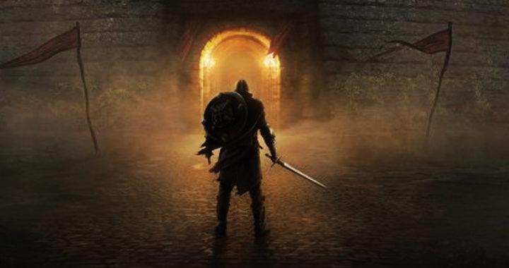 The Elder Scrolls: Blades Стала Доступна для Всех Желающих