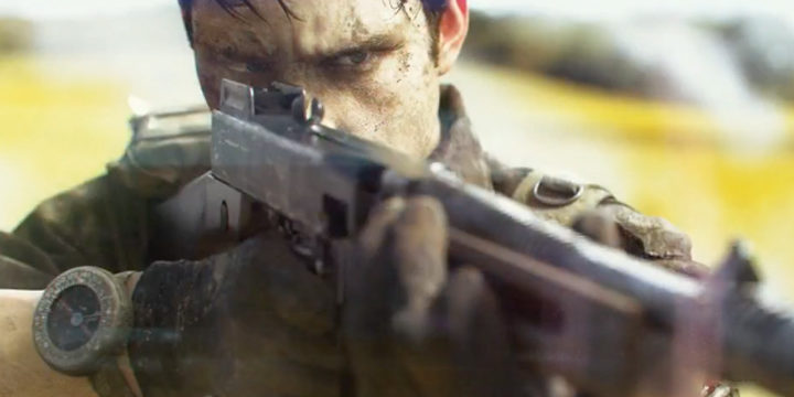 Все Обновления Battlefield V от EA Play 2019 — Карты, Оружие и Многое Другое