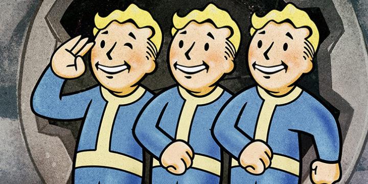 Как Играть в Fallout 76. Руководство Для Новичков