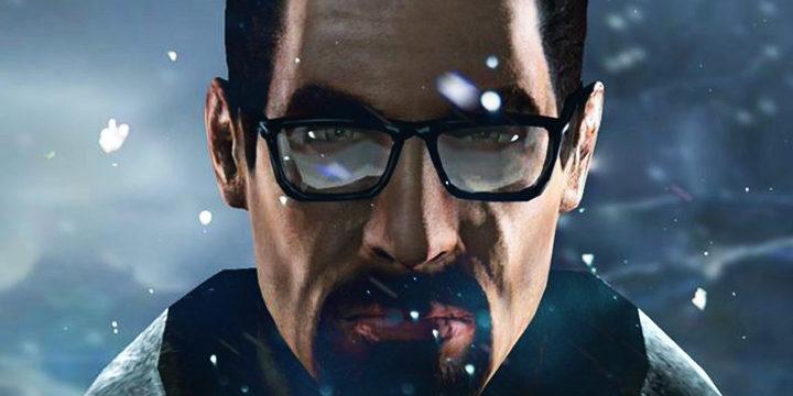 Project Borealis Обновление #5 для Фанатской Half-Life 3