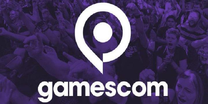 Все Новости Gamescom 2019