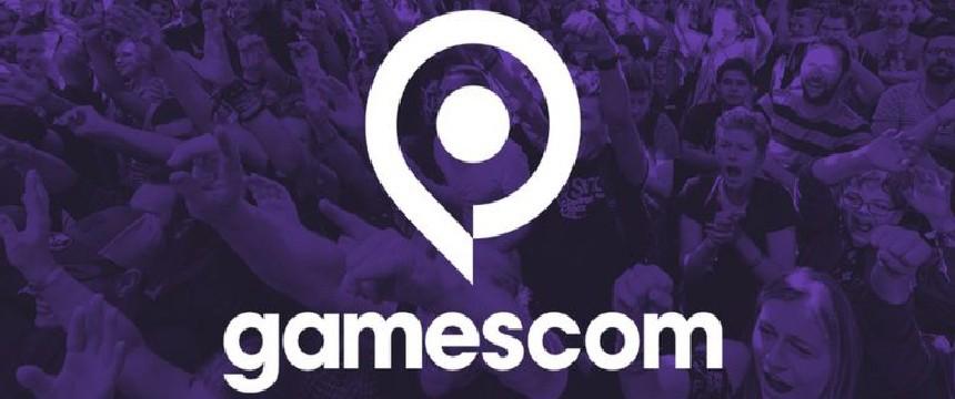 Gamescom 2019-logo