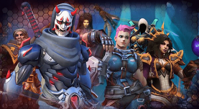Heroes of the Storm-img