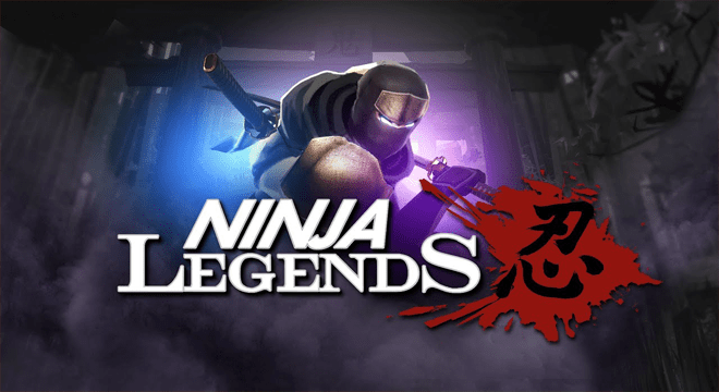 Ninja Legends-img