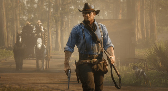 Red Dead Redemption 2-img