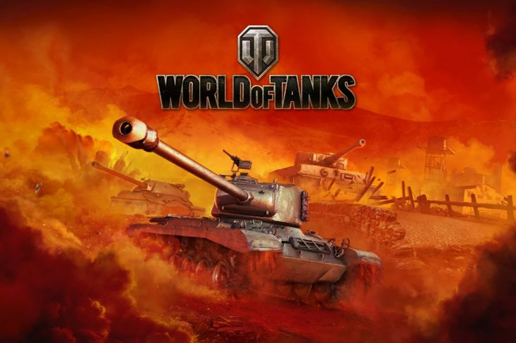 World of Tanks-img