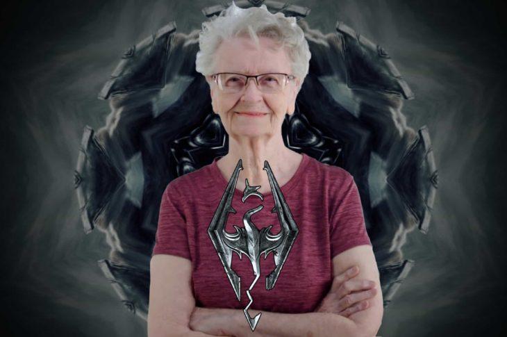 Skyrim Grandma-img