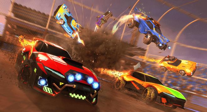 Rocket League-img