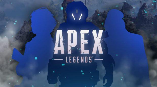 легенды-апекс