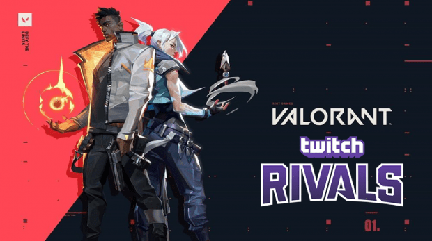 twitch-rivals
