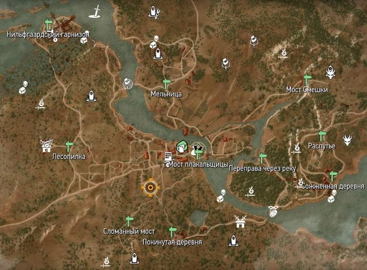 карта-белый-сад